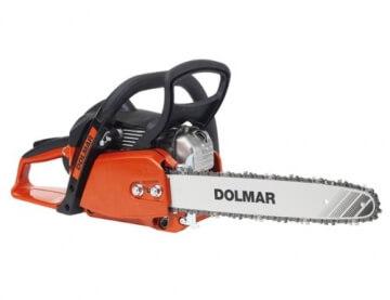 Dolmar Benzin Motorsäge 40 cm PS-35C -